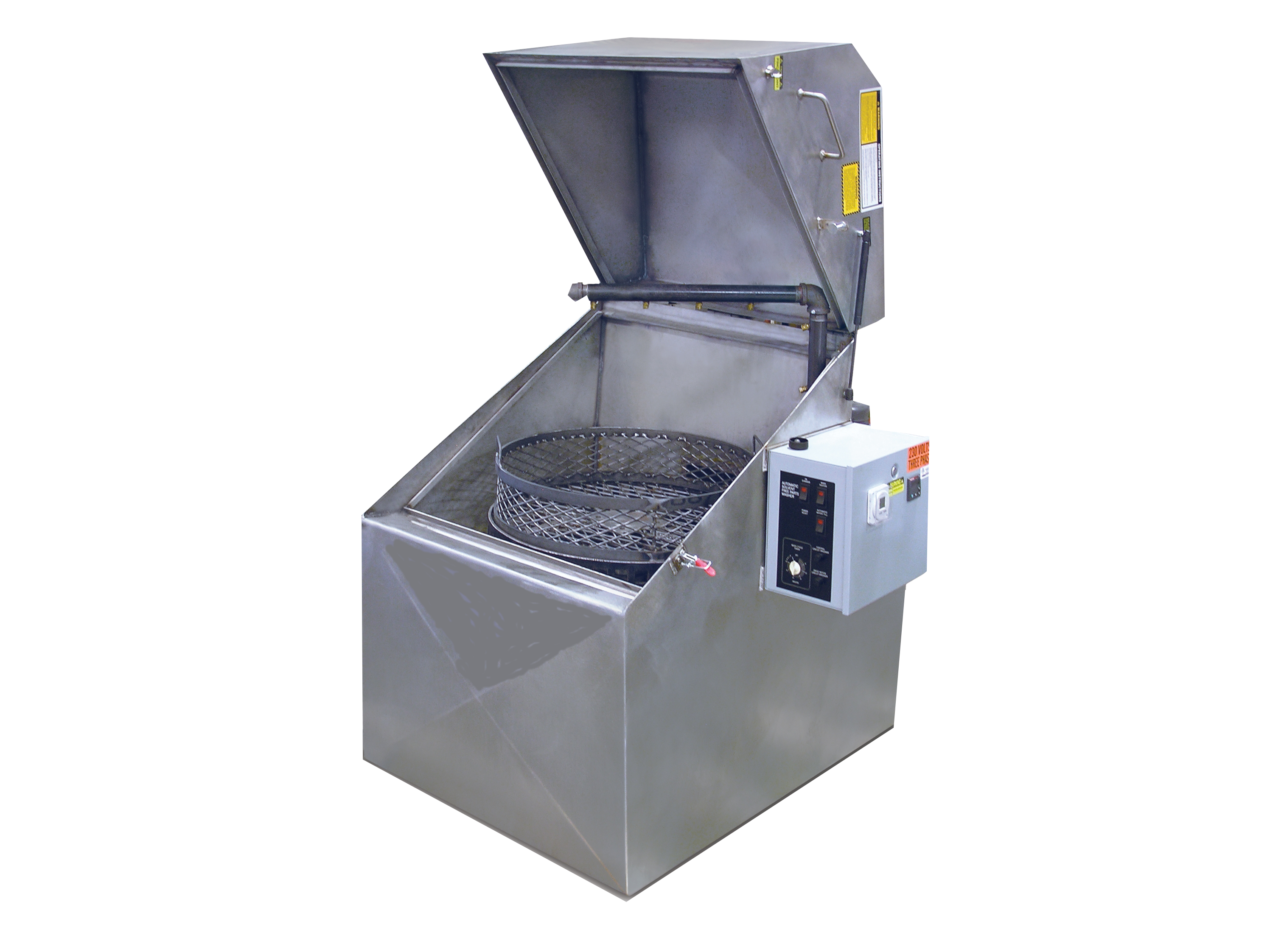 cabinet washers texas