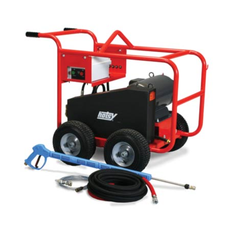 electric pressure washer houston