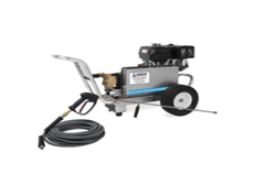 industrial pressure washers houston