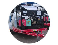 pressure washer rental houston